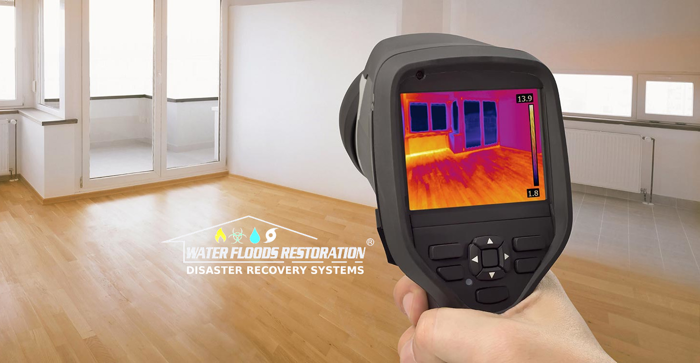 infrared-leak-detection-company