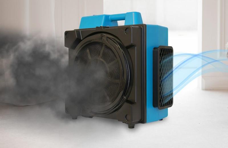 ozone-odor-removal